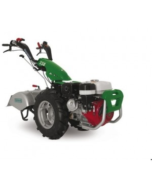 Motocultivator Ferrari 338 Power Safe (Şasiu + Motor GX270V, 9.0 CP + Roți 5.0-10 + kit 92480427)