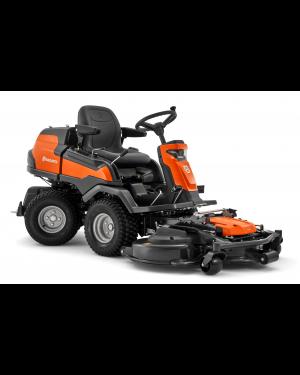 Tractor Husqvarna RIDER R 420TSX AWD (fără masă de tăiere)